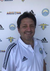 Anthony Zaccagnio